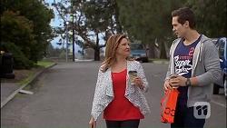 Terese Willis, Josh Willis in Neighbours Episode 7035