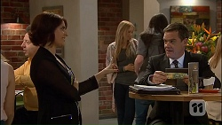 Naomi Canning, Paul Robinson in Neighbours Episode 7035
