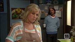 Lauren Turner, Brad Willis in Neighbours Episode 7035