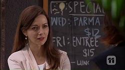 Margot Bisco in Neighbours Episode 7035