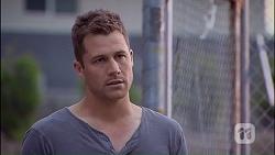 Mark Brennan in Neighbours Episode 7035