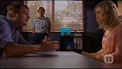 Gary Canning, Georgia Brooks in Neighbours Episode 7036