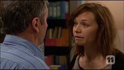Karl Kennedy, Erin Rogers in Neighbours Episode 7036