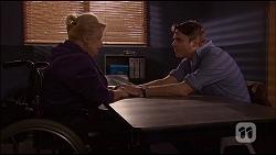 Sheila Canning, Gary Canning in Neighbours Episode 7036