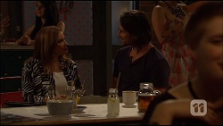 Terese Willis, Brad Willis in Neighbours Episode 7037