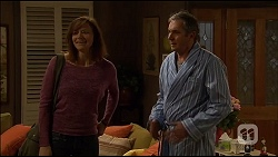 Erin Rogers, Karl Kennedy in Neighbours Episode 7037