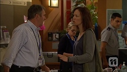 Karl Kennedy, Erin Rogers in Neighbours Episode 7038