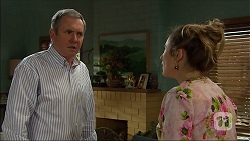 Karl Kennedy, Sonya Mitchell in Neighbours Episode 7038