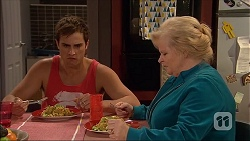 Kyle Canning, Sheila Canning in Neighbours Episode 7038