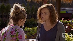 Sonya Mitchell, Erin Rogers in Neighbours Episode 7038