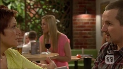 Susan Kennedy, Toadie Rebecchi in Neighbours Episode 7038