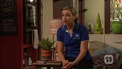 Georgia Brooks in Neighbours Episode 7039