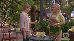 Amber Turner, Lauren Turner in Neighbours Episode 7039