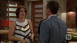 Naomi Canning, Paul Robinson in Neighbours Episode 7039