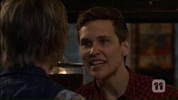 Daniel Robinson, Josh Willis in Neighbours Episode 7039