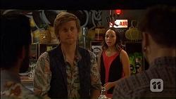 Daniel Robinson, Imogen Willis in Neighbours Episode 7040
