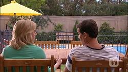 Lauren Turner, Matt Turner in Neighbours Episode 7042