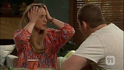 Sonya Mitchell, Toadie Rebecchi in Neighbours Episode 7042