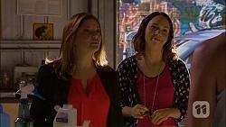 Terese Willis, Imogen Willis in Neighbours Episode 7042