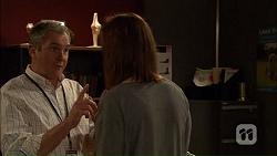 Karl Kennedy, Erin Rogers in Neighbours Episode 7042