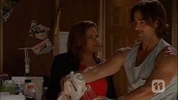 Terese Willis, Brad Willis in Neighbours Episode 7042