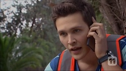 Josh Willis in Neighbours Episode 7043