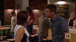 Naomi Canning, Mark Brennan in Neighbours Episode 7043