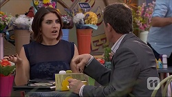 Naomi Canning, Paul Robinson in Neighbours Episode 7044