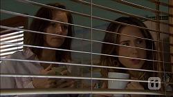 Erin Rogers, Sonya Rebecchi in Neighbours Episode 7045