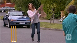 Erin Rogers, Bailey Turner in Neighbours Episode 7045