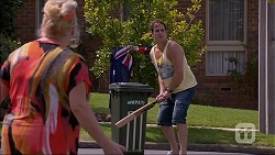 Sheila Canning, Kyle Canning in Neighbours Episode 7046