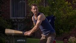 Mark Brennan in Neighbours Episode 7046