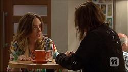 Sonya Mitchell, Erin Rogers in Neighbours Episode 7046