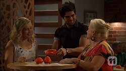 Georgia Brooks in Neighbours Episode 7047