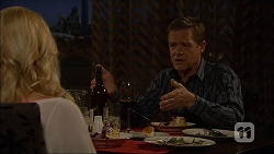 Lucy Robinson, Paul Robinson in Neighbours Episode 7047