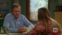 Karl Kennedy, Sonya Mitchell in Neighbours Episode 7047
