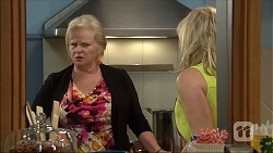 Sheila Canning, Lauren Turner in Neighbours Episode 7048