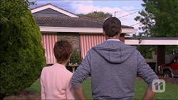 Susan Kennedy, Matt Turner in Neighbours Episode 7048
