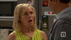Lauren Turner, Matt Turner in Neighbours Episode 7049
