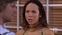 Daniel Robinson, Imogen Willis in Neighbours Episode 7049