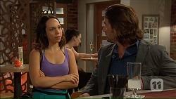 Imogen Willis, Brad Willis in Neighbours Episode 7049