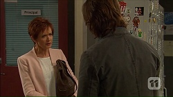 Susan Kennedy, Brad Willis in Neighbours Episode 7049