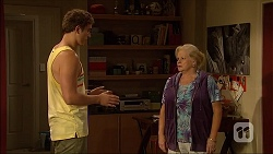 Kyle Canning, Sheila Canning in Neighbours Episode 7050