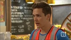 Josh Willis in Neighbours Episode 7050