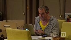 Karl Kennedy in Neighbours Episode 7050