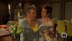 Karl Kennedy, Susan Kennedy in Neighbours Episode 7050
