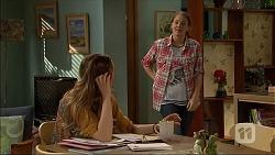 Sonya Mitchell, Cat Rogers in Neighbours Episode 7052