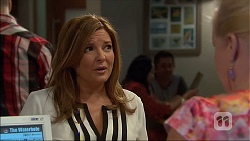 Terese Willis, Sheila Canning in Neighbours Episode 7053