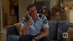 Matt Turner in Neighbours Episode 7055