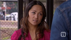 Michelle Kim in Neighbours Episode 7055